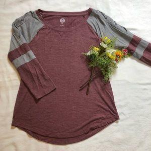 ✨NWOT✨Baseball T-shirt
